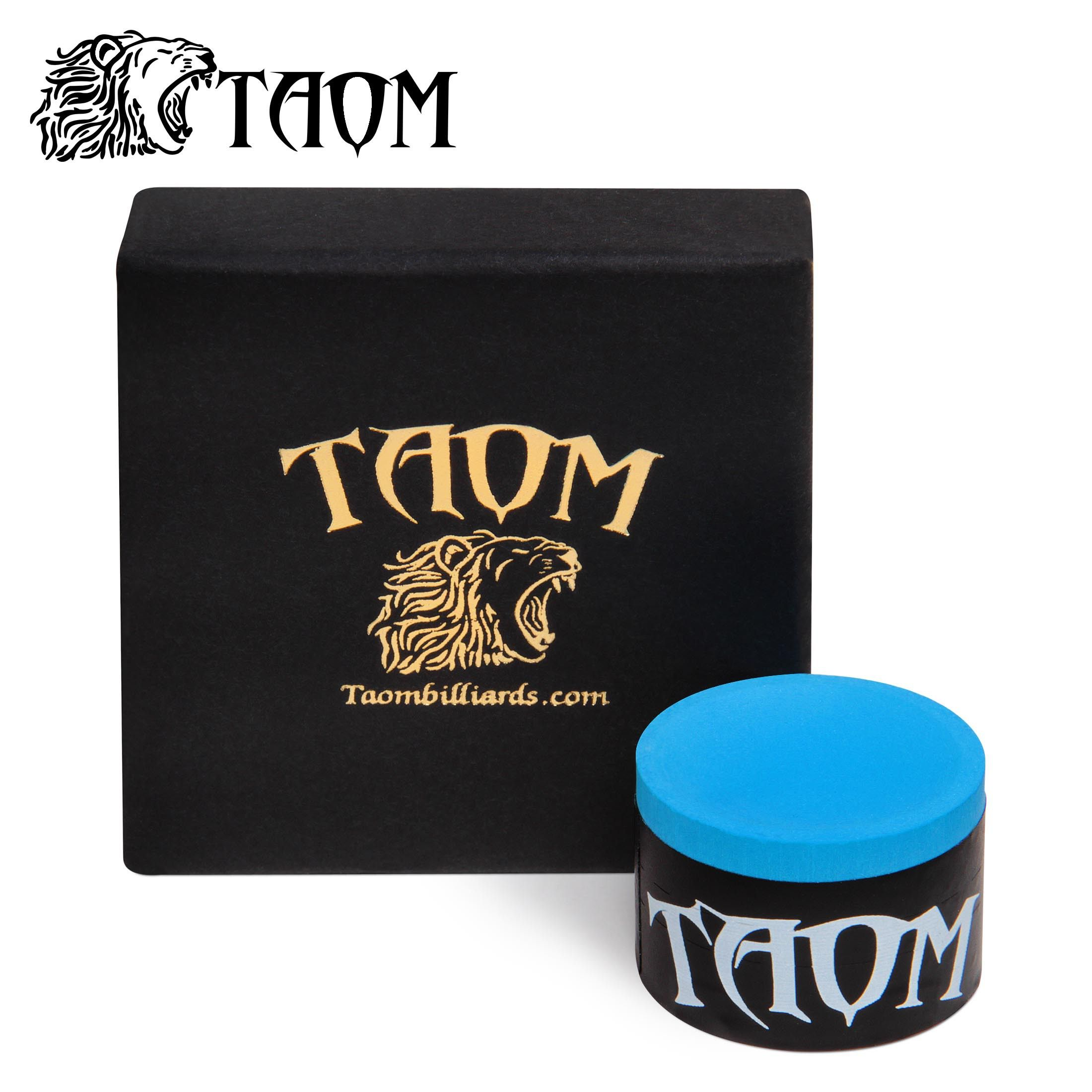 МЕЛ TAOM PYRO CHALK BLUE