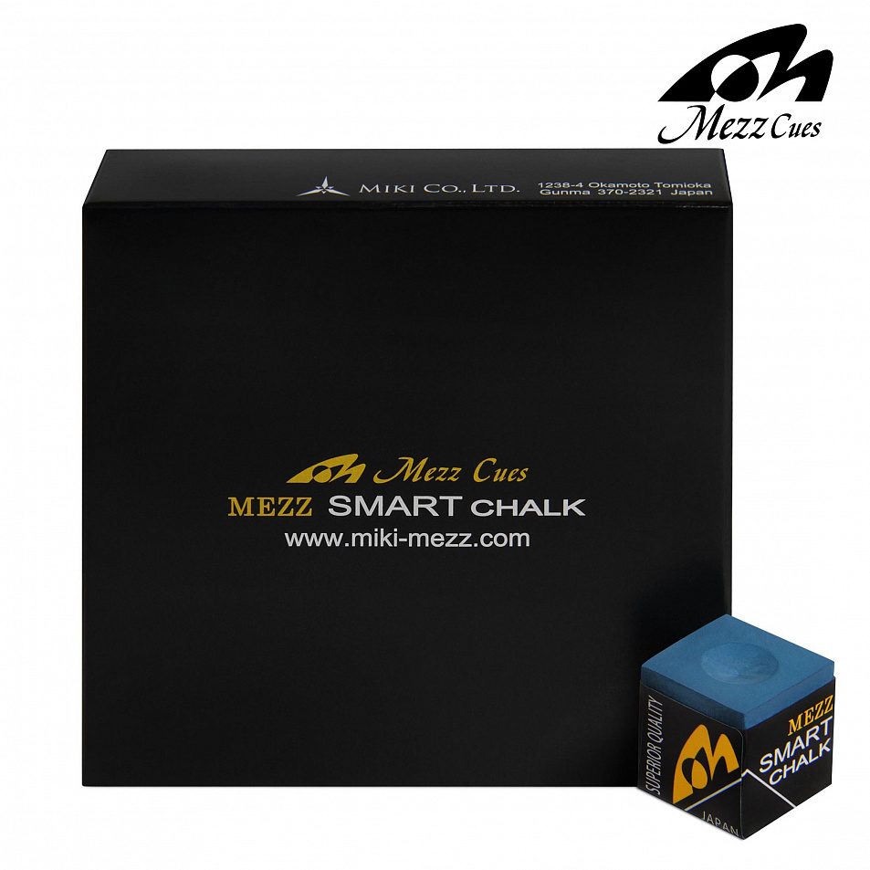 МЕЛ MEZZ SMART CHALK SC9-B007 BLUE